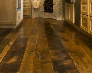Wide Plank Distressed Hardwood Flooring 25 Best Ideas About Distressed Wood Floors On Barn House Decor Grey Cave