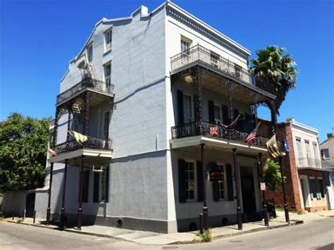 philip st balcony view picture of lafitte guest house
