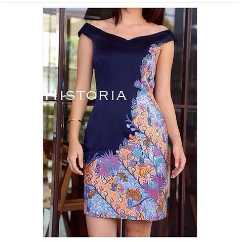 Dress Batik 57 Jumbo pin by fon ny taninggar on batik inspiration kebaya batik dress and batik fashion