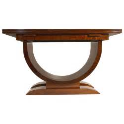 Table With Folding Sides Deco Folding Side Table In Rosewood And Mahogany At 1stdibs