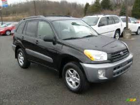 2003 Toyota Rav 4 2003 Black Toyota Rav4 4wd 45955567 Gtcarlot Car