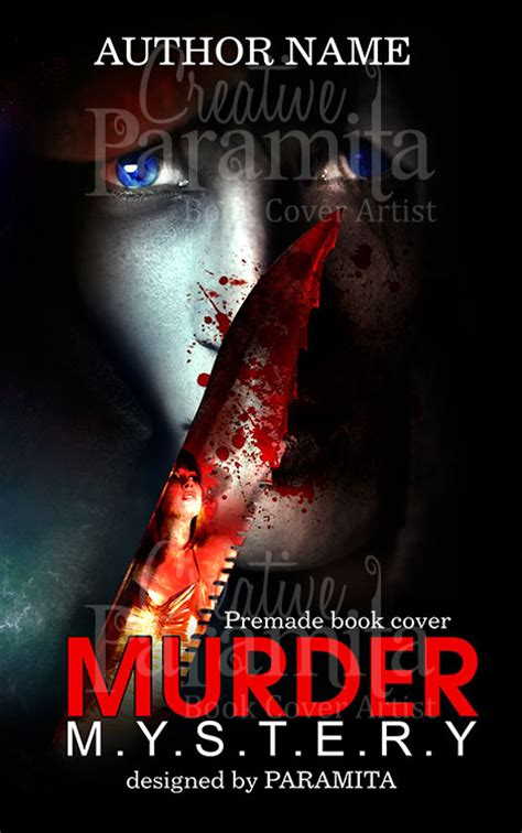 used for murder a used bookstore mystery the used bookstore mysteries volume 1 books murder mystery premade book cover