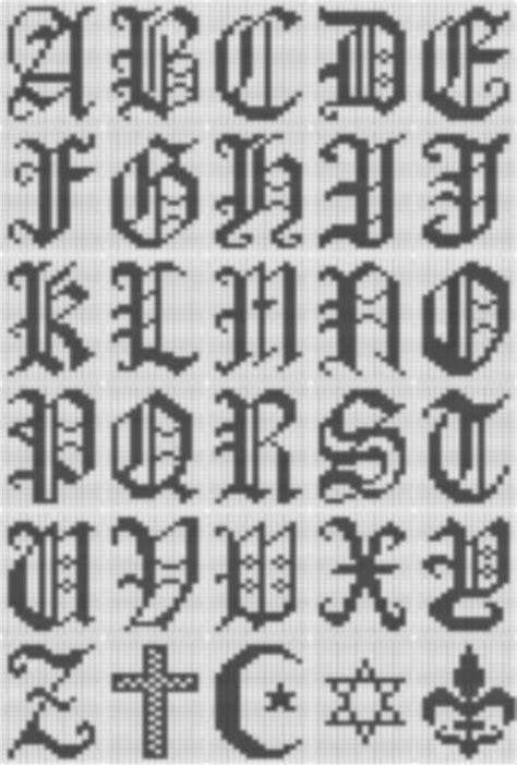 html input pattern alphanumeric free filet crochet alphabet graph pattern car interior