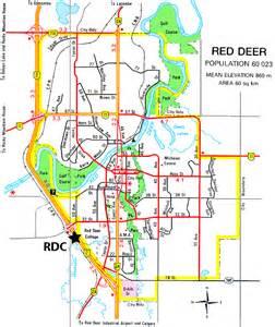 deer alberta canada map the south dialogue