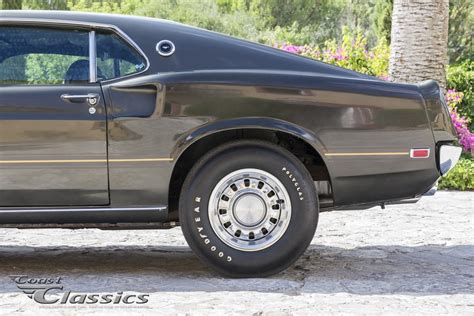 1969 ford mustang 429 cobra jet 1969 ford mustang mach 1 428 cobra jet coast
