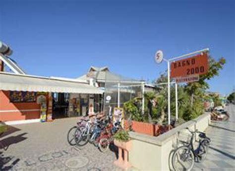 bagni cesenatico ufficio turismo comune di cesenatico bagno duemila