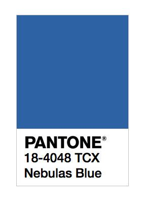 Spring Color pantone fashion color trend report ny fashion week fall