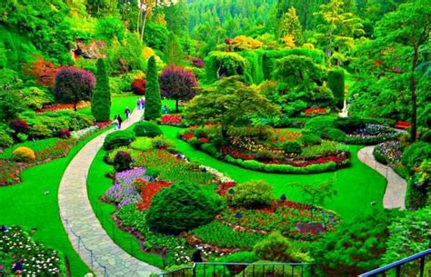 best garden in the world i 10 giardini pi 249 belli del mondo classifica ufficiale
