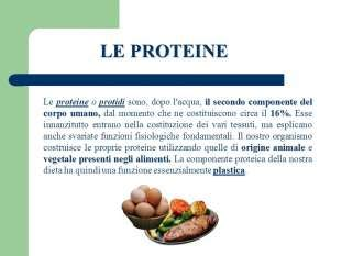 alimenti producono serotonina siete a dieta e fate sport attenti a quante proteine