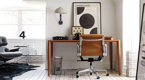 design within reach desk the well organized workspace valet