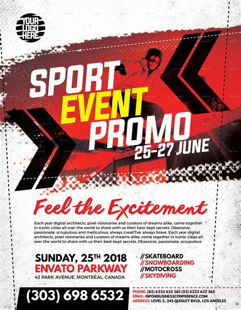 sports event flyer template 15 sports event flyers design trends premium psd vector downloads