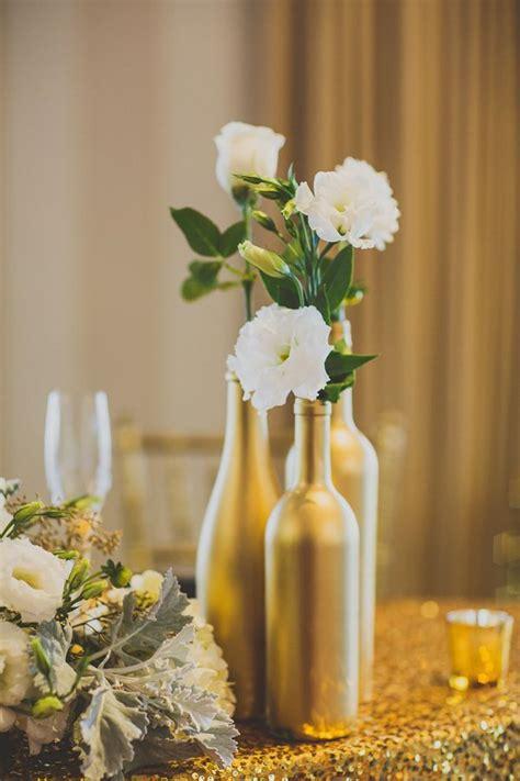 a classic sheraton san diego hotel wedding wine bottle