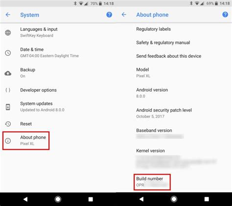 android enable developer mode what is usb debugging mode on android