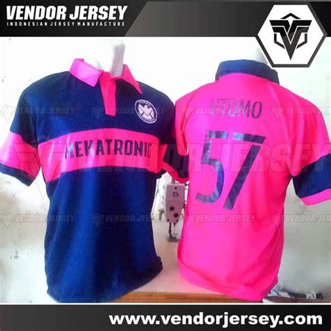 Baju Bola Desain Sendiri buat baju futsal desain sendiri bahan fit vendor jersey
