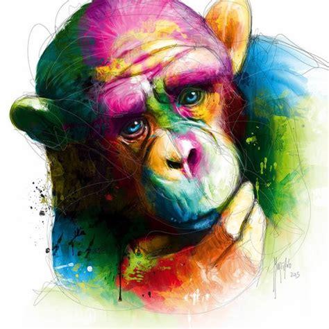 patrice murciano peintures pop animaux 1 2 les
