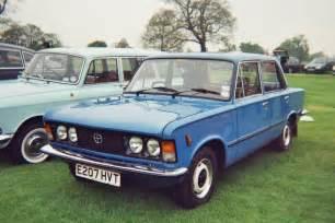 Polski Fiat 125 Fiat 125