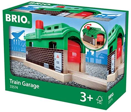 brio train garage brio train garage 11street malaysia play vehicles