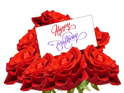 Happy Birthday Wishes With Roses 24 Best Happy Birthday Roses Flowers Pink Rose Purple