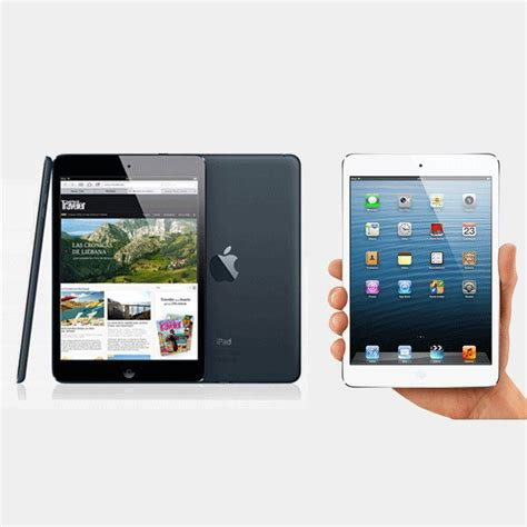 Tablet Apple 4g apple mini wif 4g 64gb black md542ty a tablet