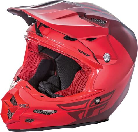 fly racing motocross 180 18 fly racing f2 carbon pure helmet 997845