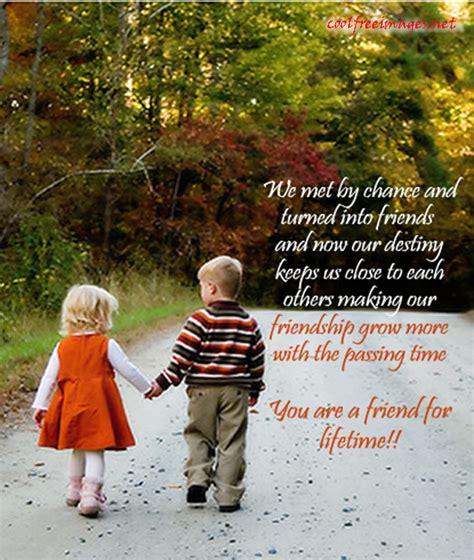 unique gathering friendship quotes