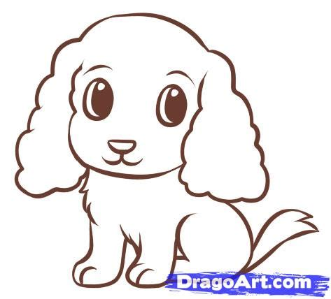 pictures of puppies to draw easy drawing tutorials how to draw an easy dinosaur step by step dinosaurs