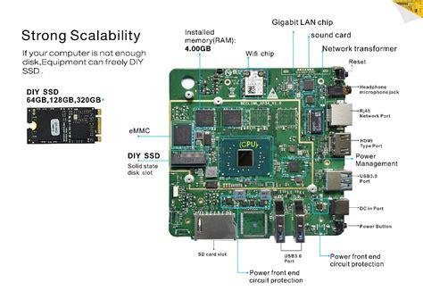 tablet  intel celeron  quad core ghz wins gb gb buy intel  mini pc