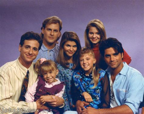 the cast of full house yours truly sunday social
