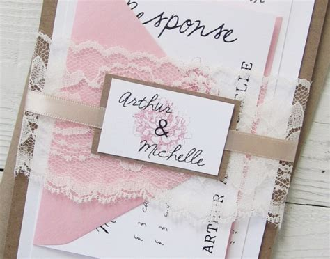 wedding do it yourself invitations kits stunning diy and