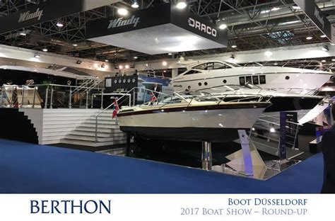 dusseldorf boat show boot d 252 sseldorf 2017 boat show round up windy boats