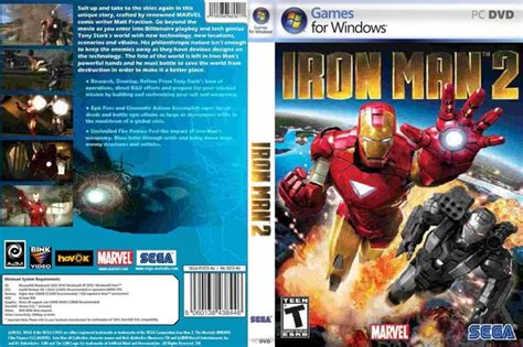 iron man game for pc free download full version download free game iron man 2 pc game free download full