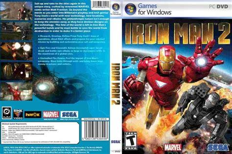 iron man full version games free download download free game iron man 2 pc game free download full