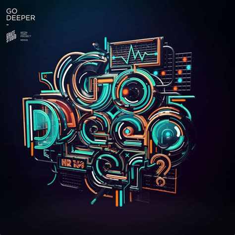how to create neon typography in cinema 4d cinema 4d 25 bright funky neon typography designs web graphic