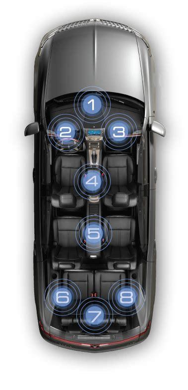 souls  sound thx car surround system