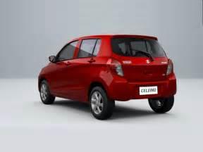 Maruti Suzuki Celerio Maruti Celerio Price Pictures Comparison With I10 Wagon R