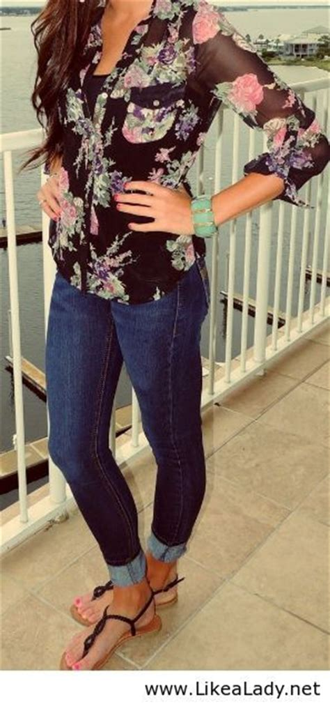 Sazella Flowery Comfy Blouse 25 best ideas about floral shirt on clothes floral shirts and