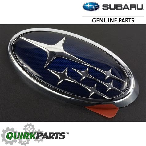 custom subaru emblem aftermarket subaru emblems pictures to pin on