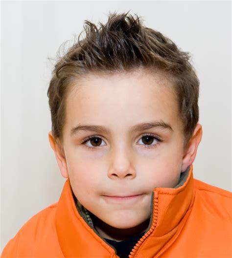 hair model boy cuts