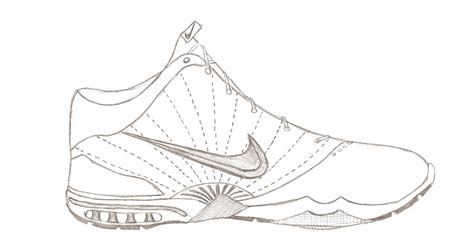 drawings of basketball shoes basketball shoes drawing 28 images how to draw shoes