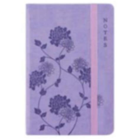 Embossed A5 Soft Touch Notebooks Dimes A5 Lined Paged - a5 or pocket soft touch executive easynote purple flowers