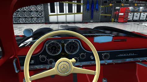 how to be a mercedes mechanic car mechanic simulator 2015 mercedes dlc si 199 ıktı