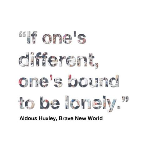 quotes of theme in brave new world brave new world quotes sayings brave new world picture
