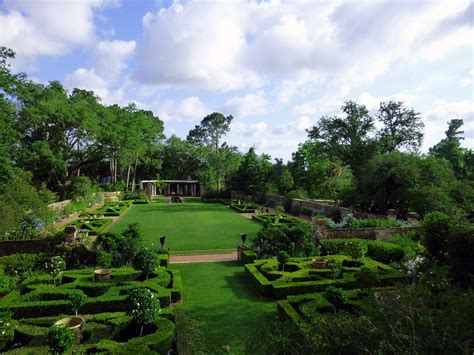 American Gardens by Longue Vue Named In The Top Ten American Gardens Worth Traveling For American