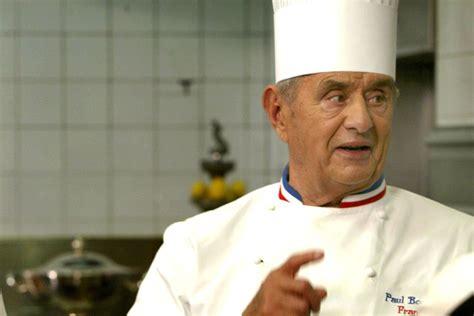 le chef cuisine le chef cuisinier paul bocuse hospitalis 233