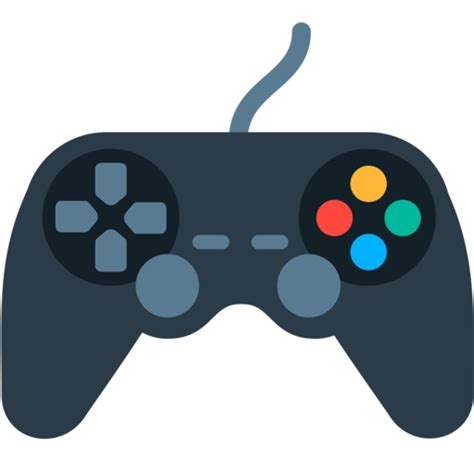 emoji xbox controller video game emoji