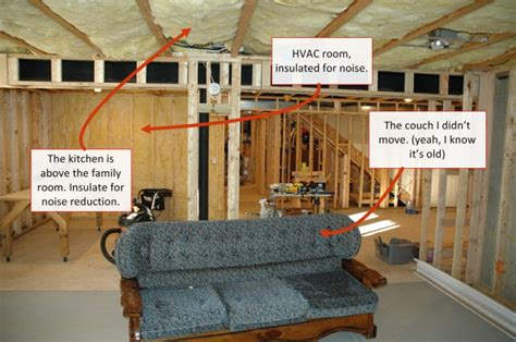 how to finish an basement 4 critical things to do before you install your basement drywall
