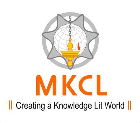 Creating Ebooks mkcl logo mkcl india