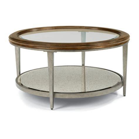 flexsteel 6727 034 patina coffee table discount