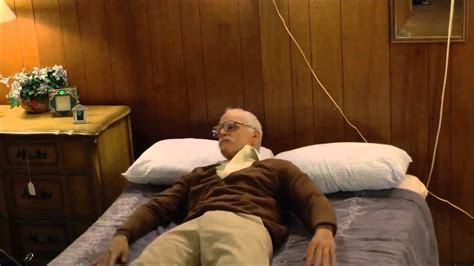 bad in bed bad grandpa bed scene hd youtube