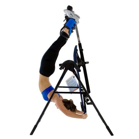 how to hang a on a table teeter ep 960 hang ups inversion table